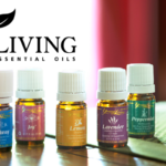 Young Living Essential Oils Sweeps Up PRSA Silver Anvil Award